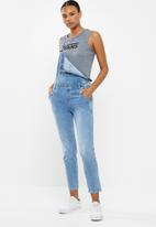 Vans - Flying classic muscle tank - grey