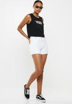 Vans - Flying classic muscle tank - black