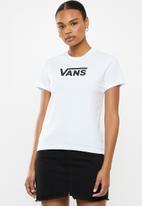 Vans - Flying classic T-shirt - white