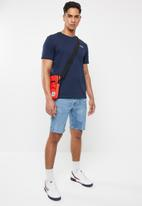 FILA - Noose short sleeve tee - navy