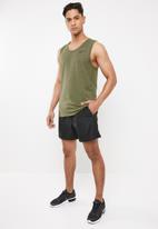 Nike - Nike brt tank - khaki