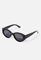 Cotton On - Olivia sunglasses - black