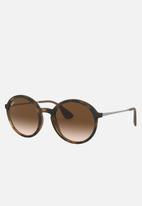 Ray-Ban - Gradient brown RB4222 865/13 50 - brown