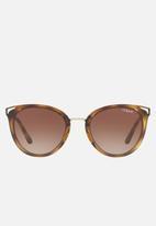 Vogue - Vogue  brown gradient - brown