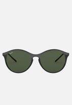 Ray-Ban - Green classic RB4371 601/71 55 - black & green