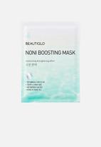 Beautiqlo - Noni boosting mask
