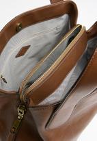 Fossil - Maya bag - brown