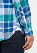 Tommy Hilfiger - Check shirt  - multi