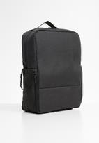 Escape Society - Outdoor camera backpack - charcoal