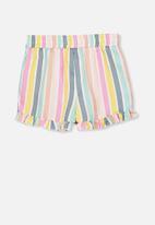 Cotton On - Girls pyjama shorts - multi