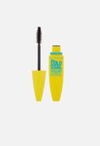 Maybelline - Colossal mascara waterproof - black