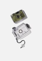 Cotton On - Kids underwater camera - camo