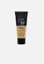 Maybelline - Fit Me® Matte + Poreless Foundation - 326 Perfect Beige