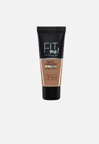 Maybelline - Fit me foundation matte & poreless - 359 nutmeg
