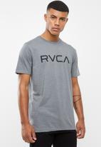 RVCA - Big rvca short sleeve tee - grey