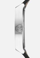 adidas - Process_l1 - silver & black
