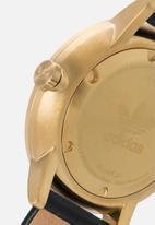 adidas Originals - District_l1 - gold & black