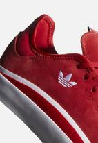 adidas Originals - Sabalo - scarlet / cloud white