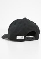 adidas - S16 the peakcap - black