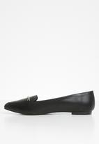 Call It Spring - Rochelle loafer - black