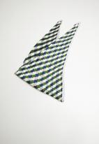 Superbalist - Plisse pleated scarf - multi