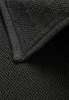Sixth Floor - Nea bath mat - dark grey