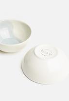 Urchin Art - Dreamy serve bowl set of 2