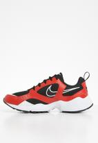 Nike - Air Heights - black / university red-white