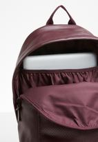PUMA - Prime backpack cali vineyard - burgundy