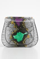 Superbalist - Lea animal print bag - multi