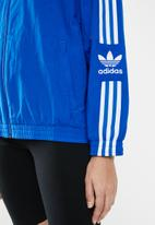 adidas Originals - Lock up tracktop - blue