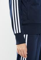 adidas Originals - Firebird tracktop - navy