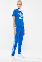 adidas Originals - Trefoil bluebird tee - blue