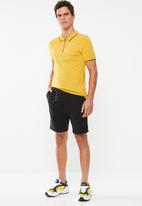 Superbalist - Basic sweat shorts - black