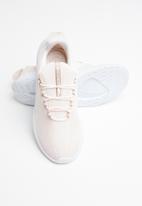 Nike - Viale - light soft pink / mtlc red bronze