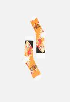 Happy Socks - Falko one sock - orange