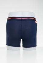 Superdry. - Sport 2 pack boxers - navy