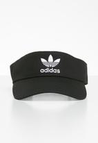 adidas Originals - Ac visor - black