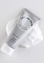 LET ME SKIN - Deep cleansing clay foam - 100ml