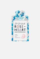Roseheart - Deep moisturising blue mask