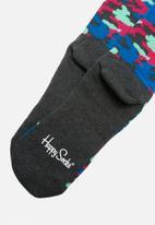 Happy Socks - Athletic camo-80 socks - multi