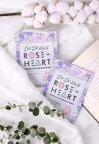 Roseheart - Ultra nourishing purple mask