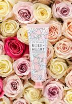 Roseheart - Rose blossom hand cream