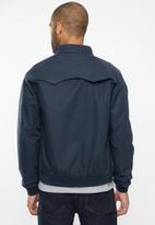 Pringle of Scotland - Barry jacket - navy