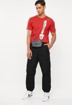 Nike - Short sleeve tee - red