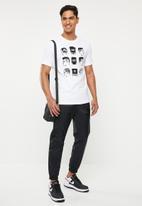 Nike - Short sleeve tee - white
