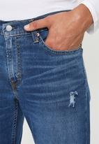 Levi's® - 541 Athletic taper pauper - blue