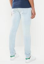 Levi's® - 510 Skinny fit fungus super light cool - blue
