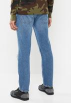 Levi's® - 502 Regular taper E Collins - blue