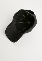 Reebok - Active enhanced baseball cap - black & red